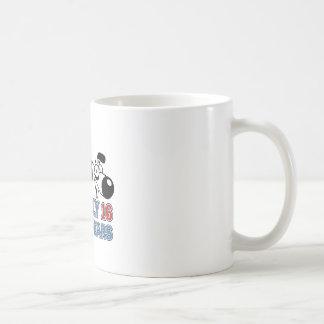 39 year old Dog years designs Mugs