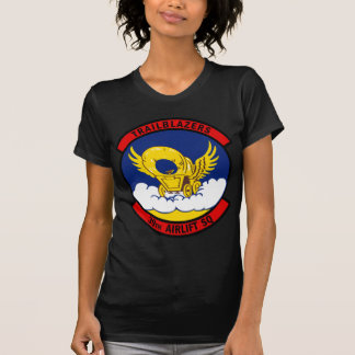 39th Airlift Squadron - Trailblazers T-Shirt