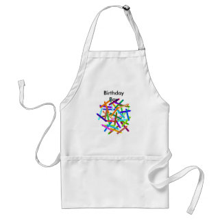 39th Birthday Gifts Adult Apron