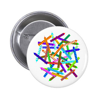 39th Birthday Gifts Button