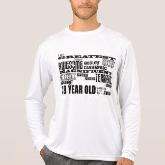 39th Birthday Party Greatest Thirty Nine Year Old Tshirts