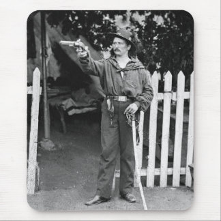 39th New York Regiment Sharpshooter: 1860s Mouse Pad