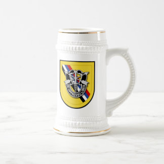 39th SFC-A 1 18 Oz Beer Stein