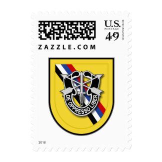 39th SFC-A 1 Postage
