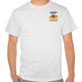 3/11o Camisa del CIB del ACR M113 ACAV