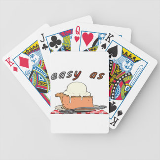 3.14 reporting bicycle playing cards