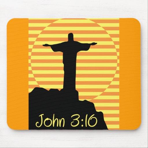 3:16 de Juan Alfombrillas De Raton