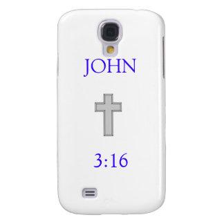 3:16 de Juan Funda Para Galaxy S4