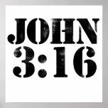 3:16 de Juan Impresiones