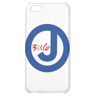3:16 de Juan (logotipo único)