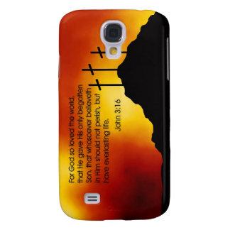 3:16 iPhone3G de Juan Funda Para Galaxy S4