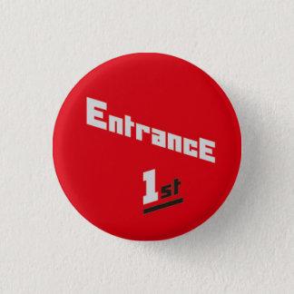 3.2cm Can batch [Russian Avant-gardee] Pinback Button