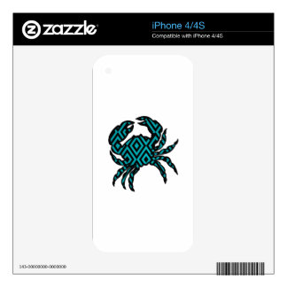 3 (3) SKIN FOR iPhone 4