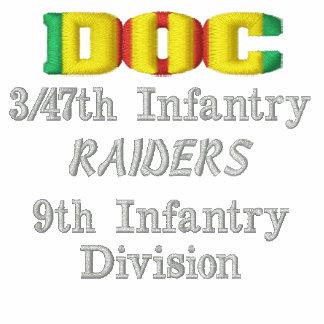3 47o Inf Médico CMB del combate de Vietnam doc