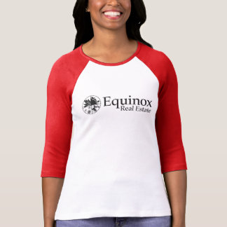 3/4 sleeve equinox t-shirt