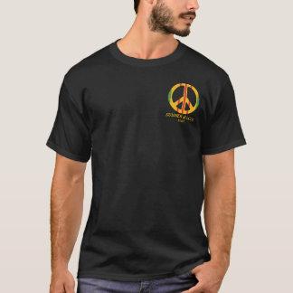 "3/4th Cavalry M113 ACAV ""Summer of Love""  Shirt"