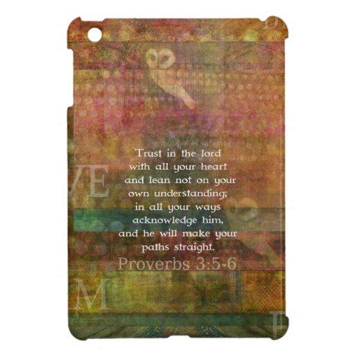 3:5 de los proverbios - cita de 6 biblias sobre co