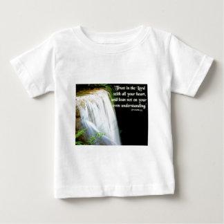 3:5 de los proverbios t shirt