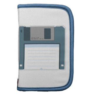 3.5 Floppy Disk Planner (two-sided)
