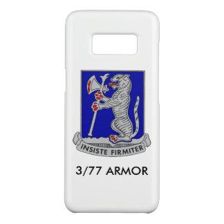 3/77 Armor Samsung Galaxy S-8 Phone Case