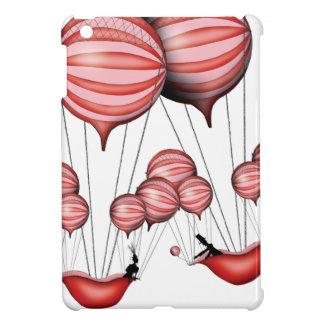 3) a gentleman caller - tony fernandes iPad mini case