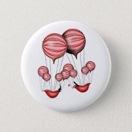 3) a gentleman caller - tony fernandes pinback button