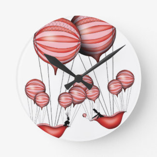 3) a gentleman caller - tony fernandes round clock
