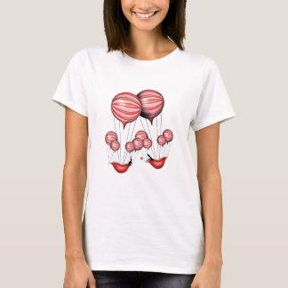 3) a gentleman caller - tony fernandes T-Shirt