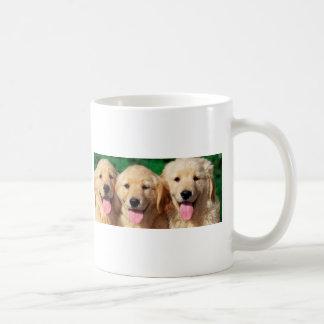 3 Amigos Classic White Coffee Mug