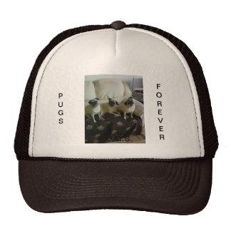 3 Amigos Trucker Hat