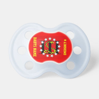 3% BABY PACIFICER BABY PACIFIER