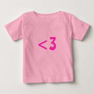 <3 BABY T-Shirt