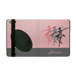 3 Ballerinas iPad Case