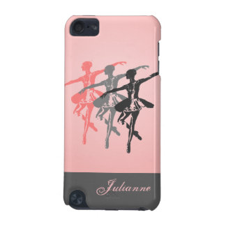 3 Ballerinas iPod Touch 5G Cover