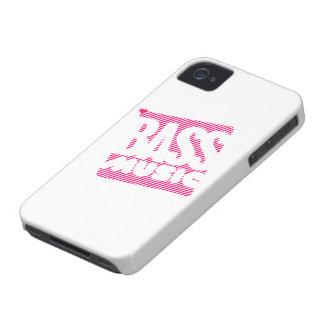 <3 Bass Music iPhone Case iPhone 4 Case-Mate Case