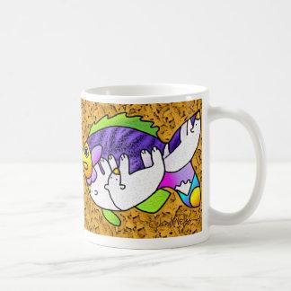 3 bear mug