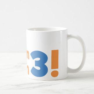 3 birthday mugs