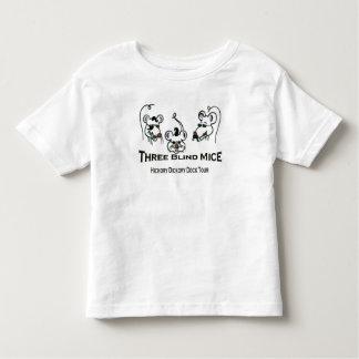 3 Blind Mice Toddler T-shirt