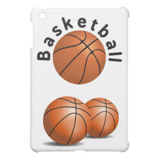 3 bolas de los deportes del baloncesto con la fras