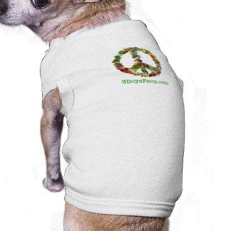 3 Boys Farm Sm Dog s Tshirt Doggie Tee Shirt