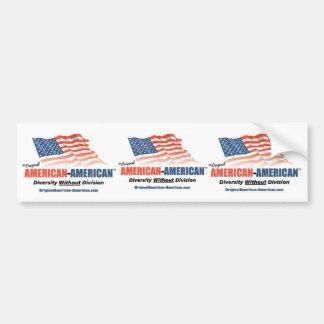 3 Bumper Stickers- Cut and Share Bumper Sticker