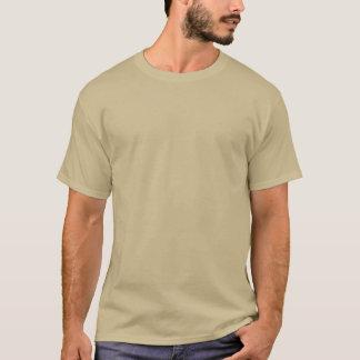 3 CAMPAIGN STARS PERSIAN GULF WAR VETERAN T-Shirt