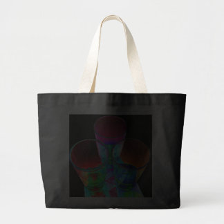 3 Coloured Cocktail Shot Glasses - Style 1 Bags