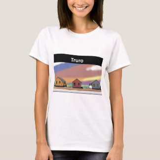 3 cottages truro T-Shirt