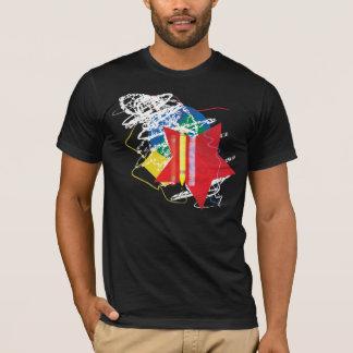 3 Crayons T-Shirt