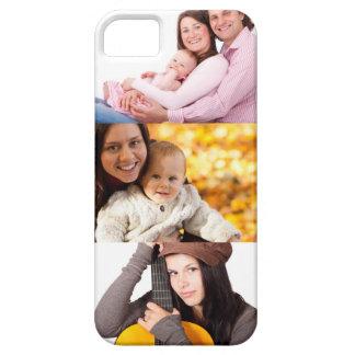 3 Custom Pictures iPhone 5 Case