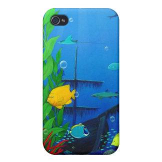 3-D Aquarium Cover