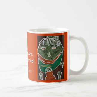 3-Dante Mug