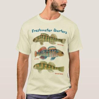 3 Darters Casual Shirt