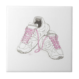 3 Day Walking Shoes Tiles